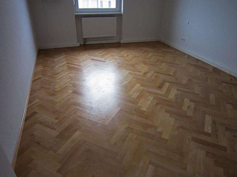 Alter Holzfußboden Sanieren ~ Holzboden & sanierung